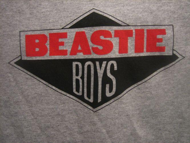BEASTIE BOYS hip-hop hip hop rap logo wallpaper