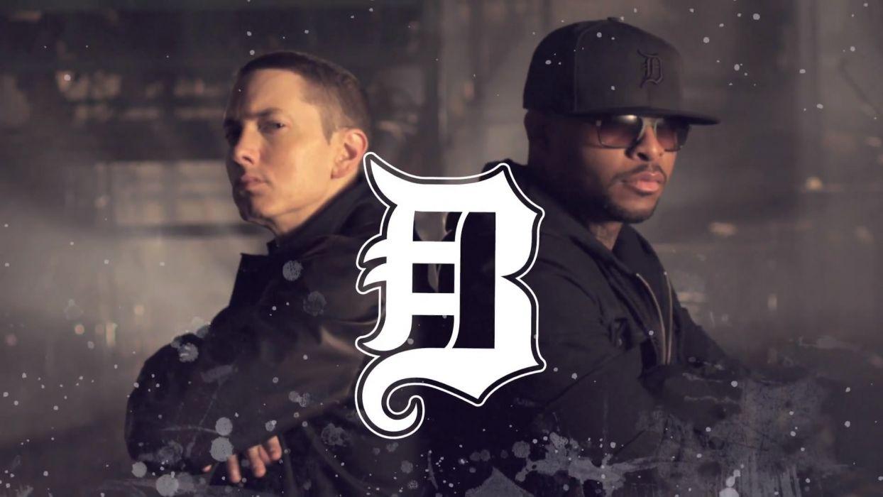 EMINEM SLIM SHADY D12 hip-hop hip hop rap wallpaper