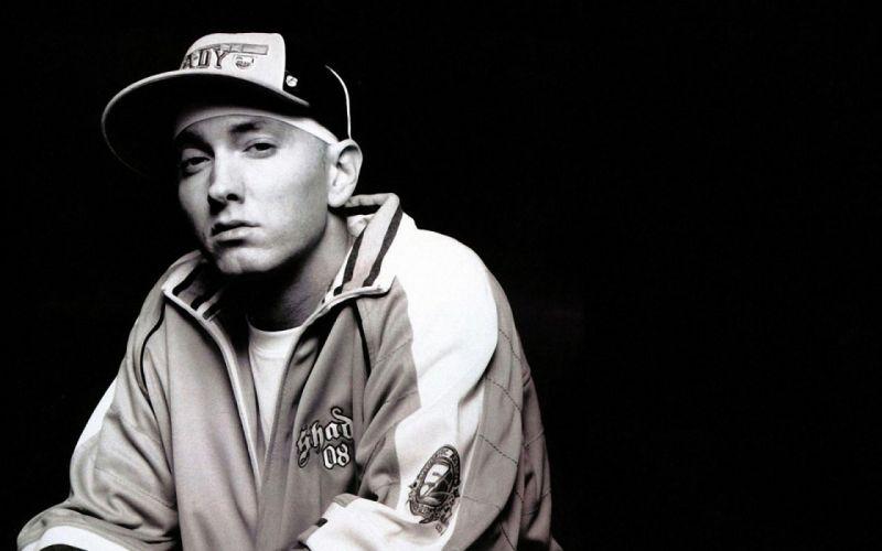 EMINEM SLIM SHADY hip-hop hip hop rap a wallpaper
