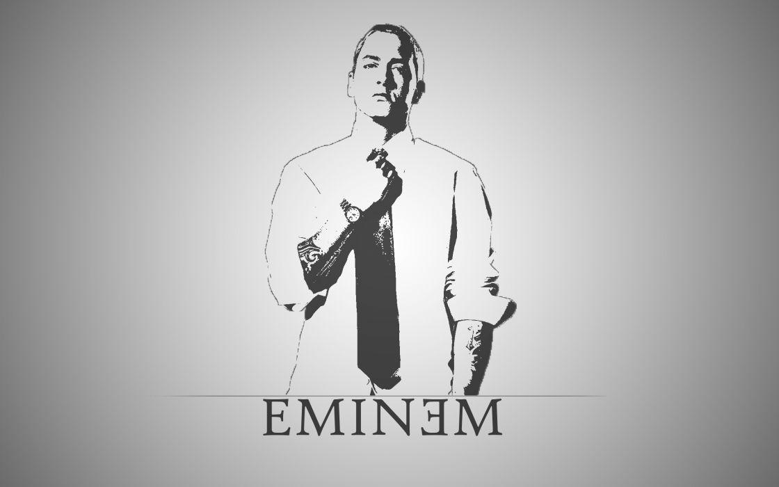 EMINEM SLIM SHADY hip-hop hip hop rap  f wallpaper