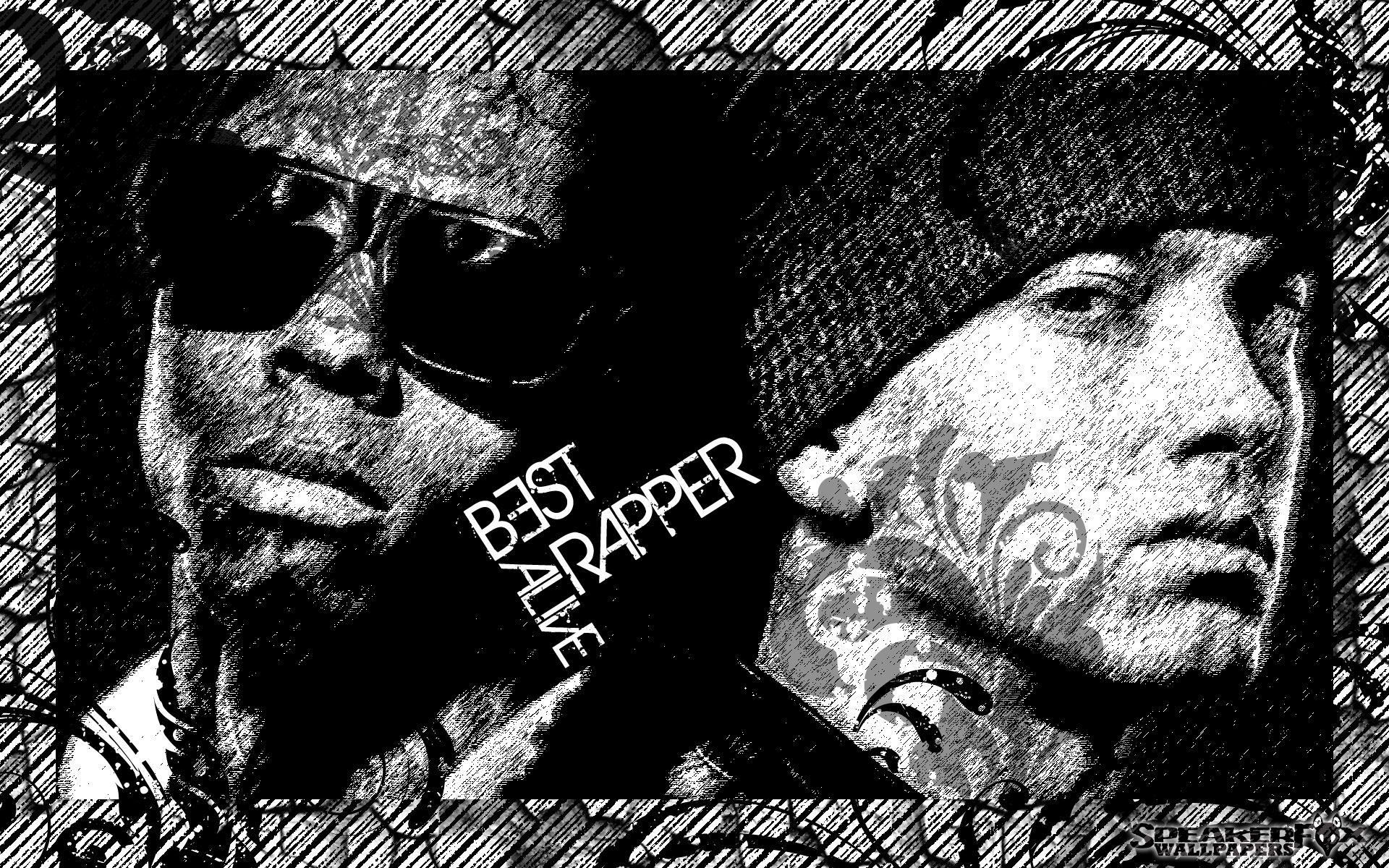 eminem slim shady hip-hop hip hop rap lil wayne wallpaper