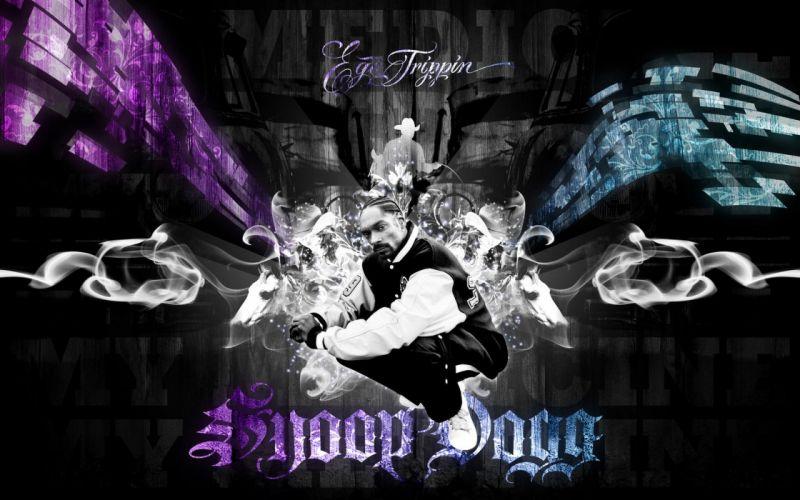 SNOOP-DOGG snoop dogg gangsta hip-hop hip hop rap d wallpaper