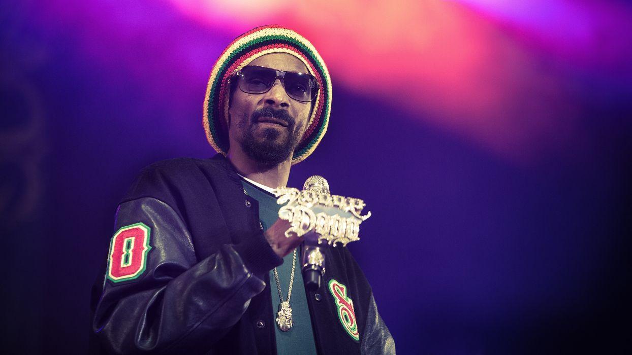 SNOOP-DOGG snoop dogg gangsta hip-hop hip hop rap concert concerts      r wallpaper