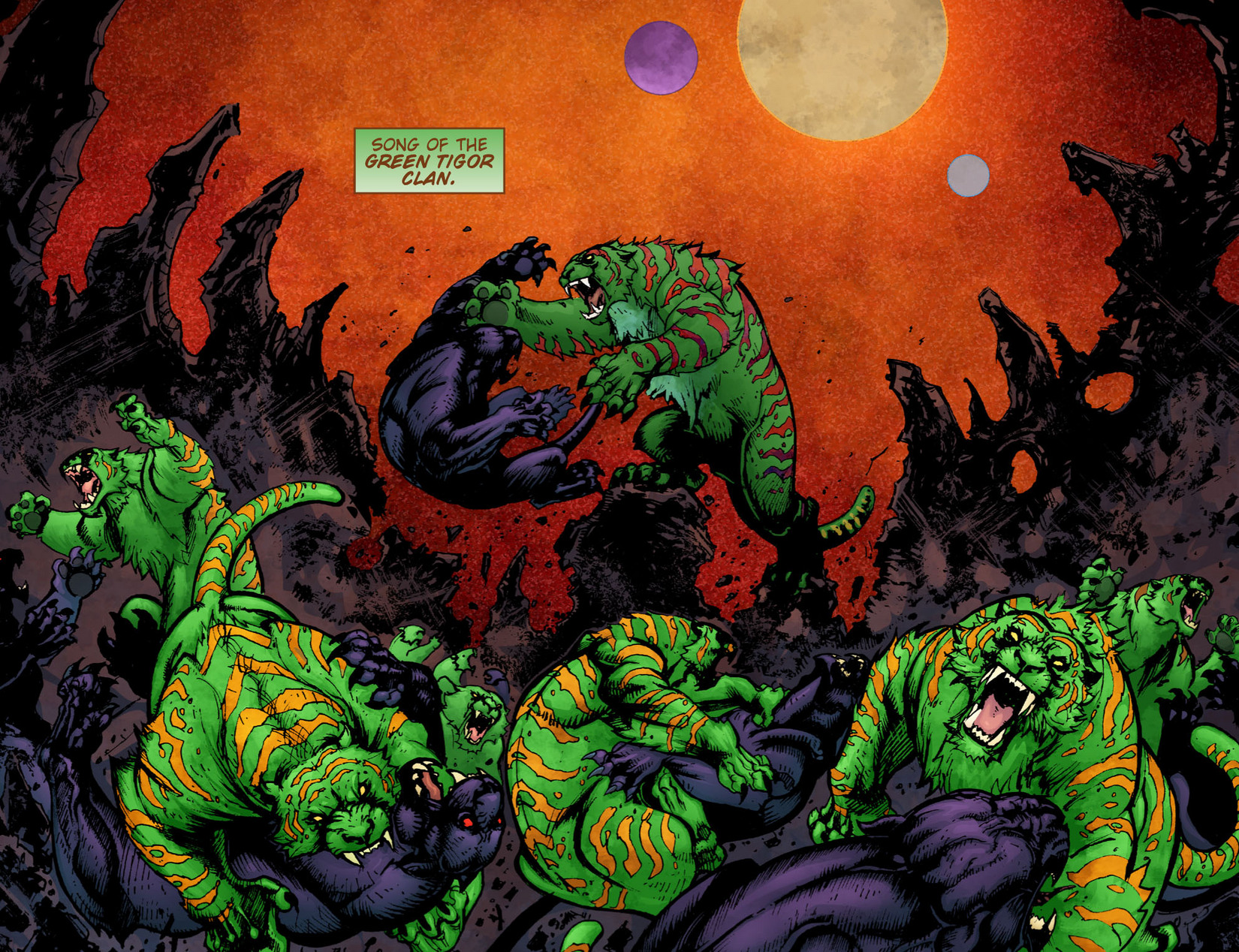 He-man And The Masters Of The Universe comics e wallpaper ...