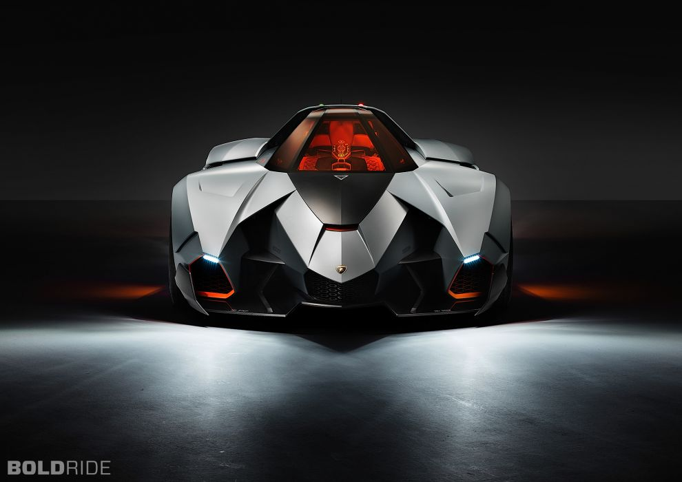 2013 Lamborghini Egoista Concept supercar supercars     r wallpaper