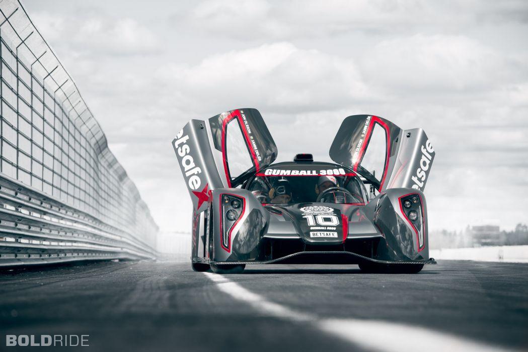 2013 Rebellion R2k supercar supercars race racing q wallpaper