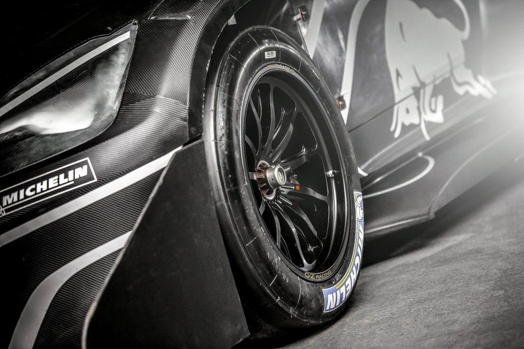 2013 Peugeot 208 T16 Pikes Peak Racer race racing wheel wheels wallpaper