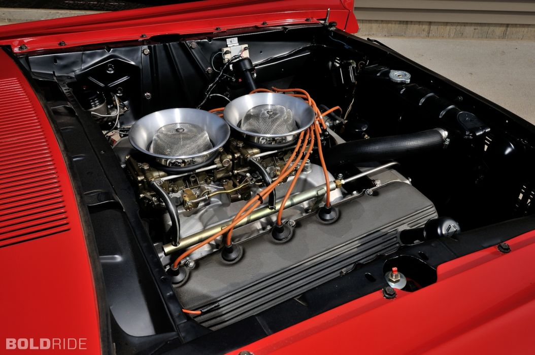 1965 Mercury Comet 427 SOHC A-FX Super Cyclone hot rod rods muscle drag racing race classic engine engines   s wallpaper