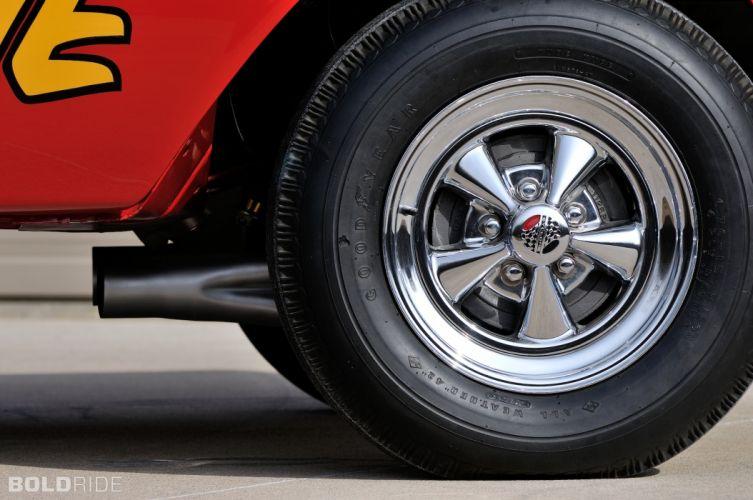 1965 Mercury Comet 427 SOHC A-FX Super Cyclone hot rod rods muscle drag racing race classic wheel wheels wallpaper