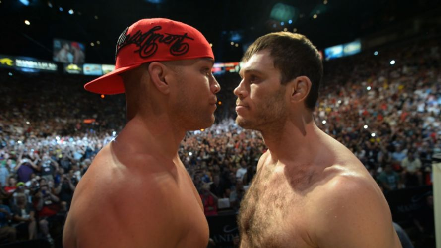 Forrest UFC mixed martial arts mma fight extreme wallpaper