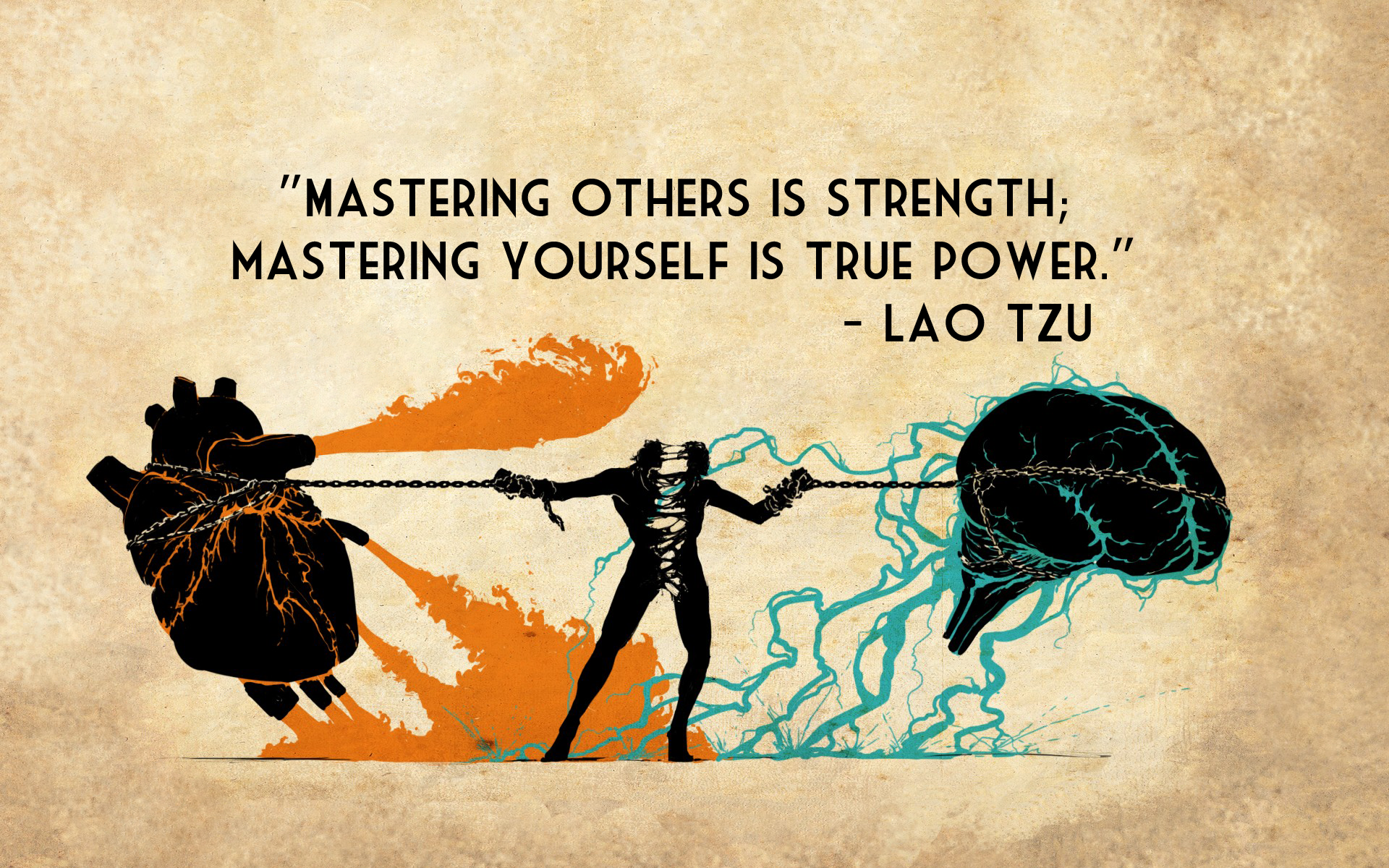 Quotes On Power Mastering Strength True Power Lao Tzu Quotes Texts Brain Heart