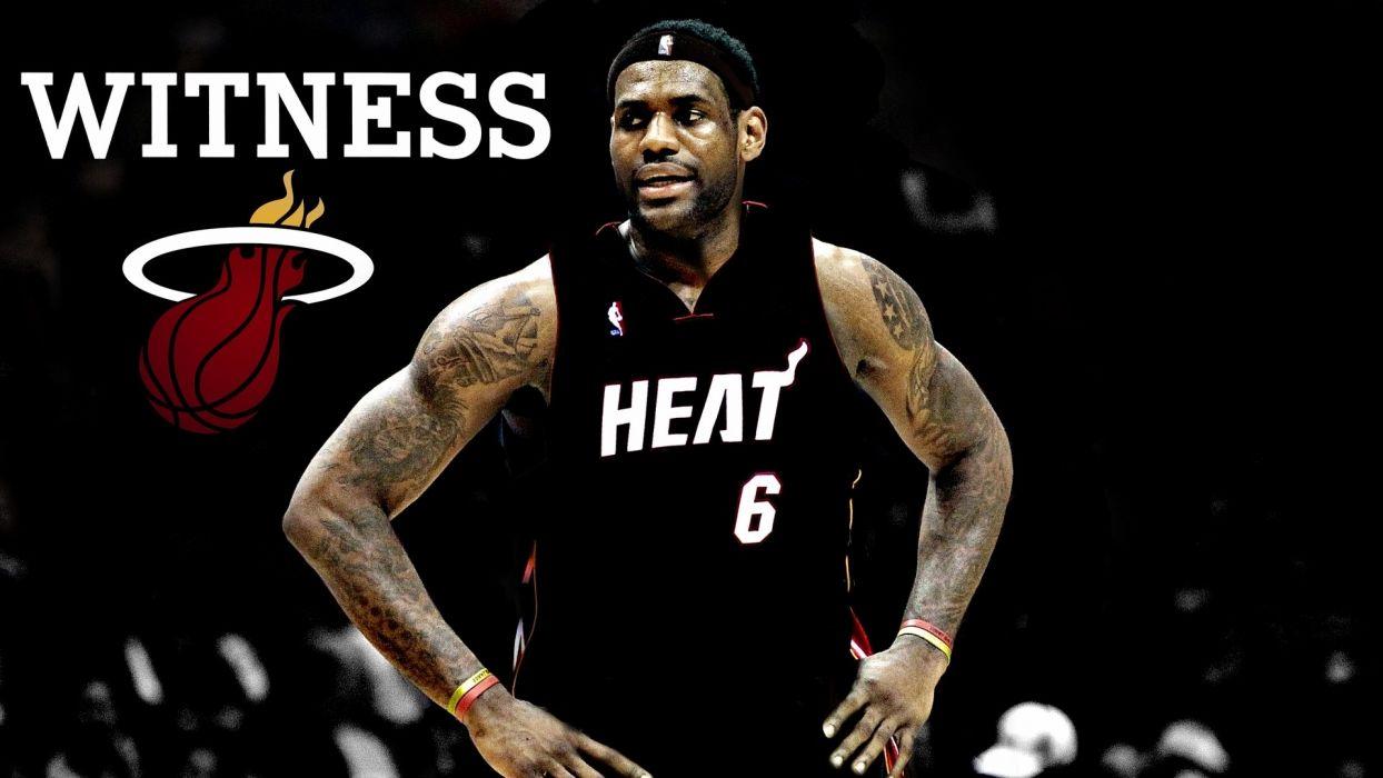 nba basketball lebron james q wallpaper