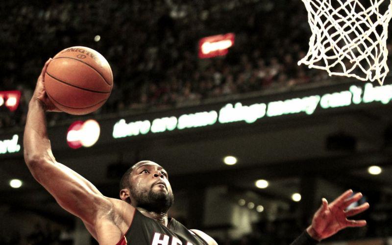 nba basketball miami heat wallpaper
