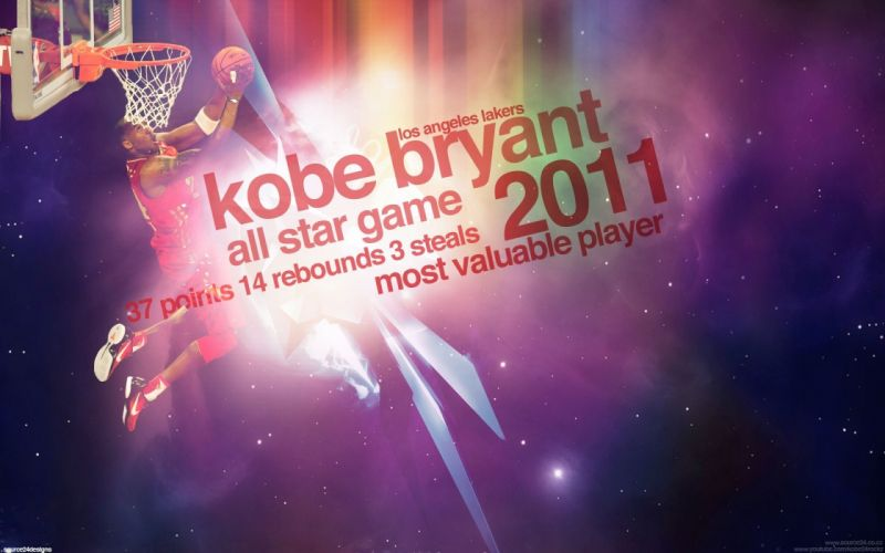 nba kobe bryant basketball wallpaper