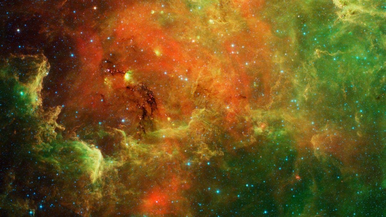 outer space stars galaxies nasa hubble nebula wallpaper