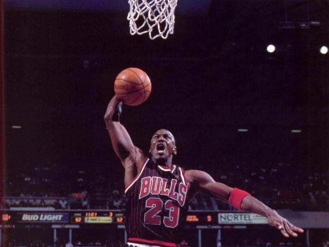 sports nba basketball michael jordan chicago wallpaper