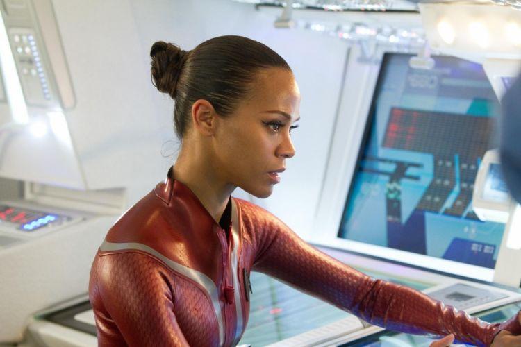 Star Trek Into Darkness 2013 sci-fi f wallpaper