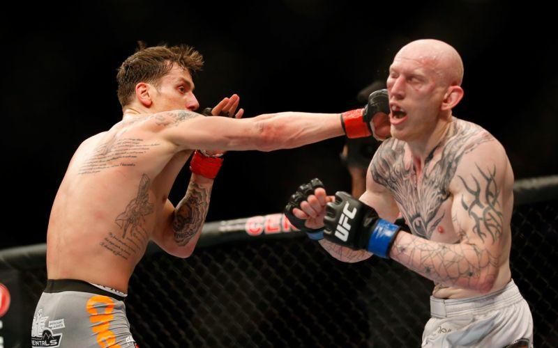 UFC mixed martial arts mma fight extreme battle battles q wallpaper