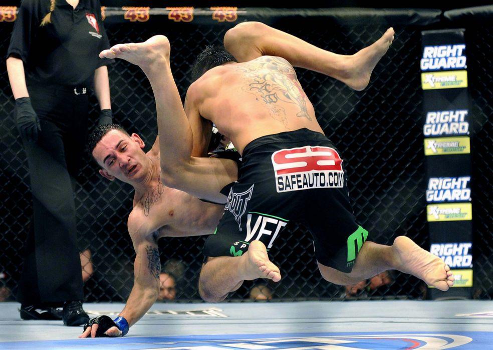 UFC mixed martial arts mma fight extreme battle battles  s wallpaper