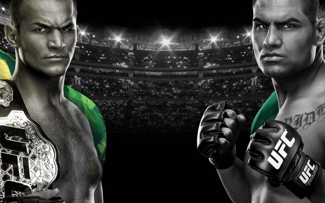 UFC mixed martial arts mma fight extreme m wallpaper
