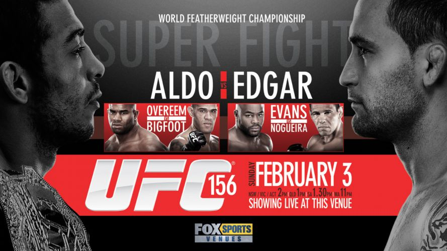 UFC mixed martial arts mma fight extreme poster posters i wallpaper