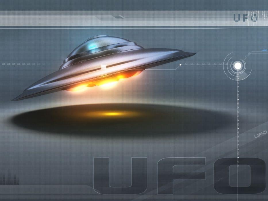 ufo alen alien science wallpaper