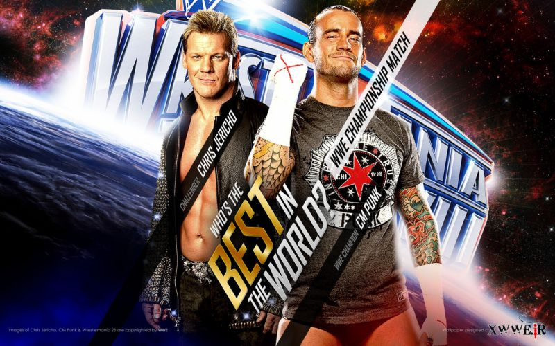 WWE Wrestlemania wrestling wrestle poster posters w wallpaper