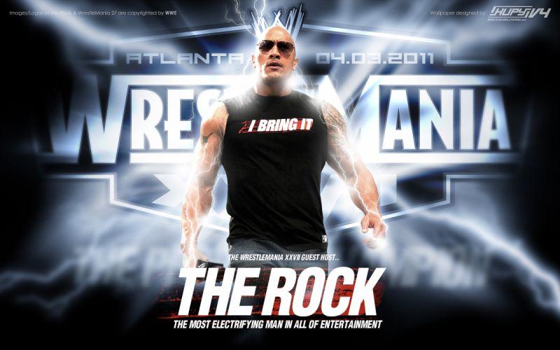 WWE Wrestlemania wrestling wrestle poster posters q wallpaper