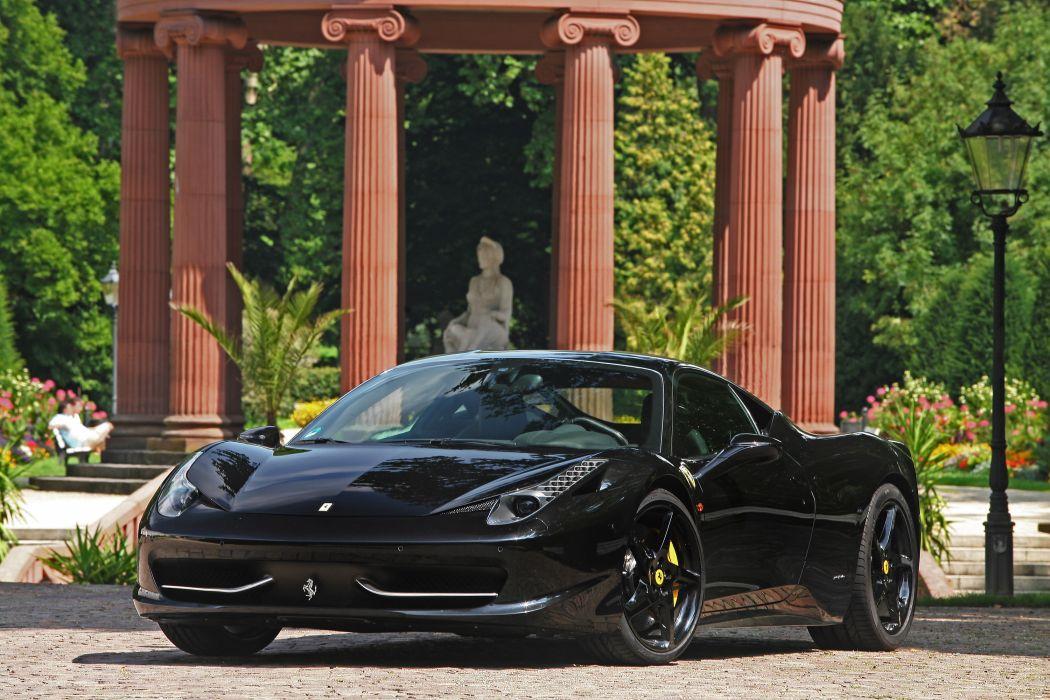 2011 Cam Shaft Ferrari 458 Italia supercar supercars a wallpaper