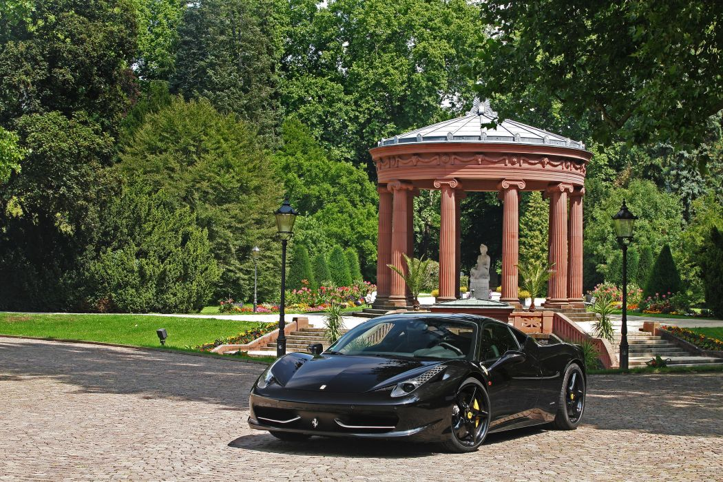 2011 Cam Shaft Ferrari 458 Italia supercar supercars e wallpaper