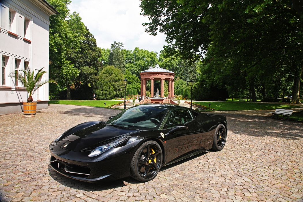 2011 Cam Shaft Ferrari 458 Italia supercar supercars q wallpaper
