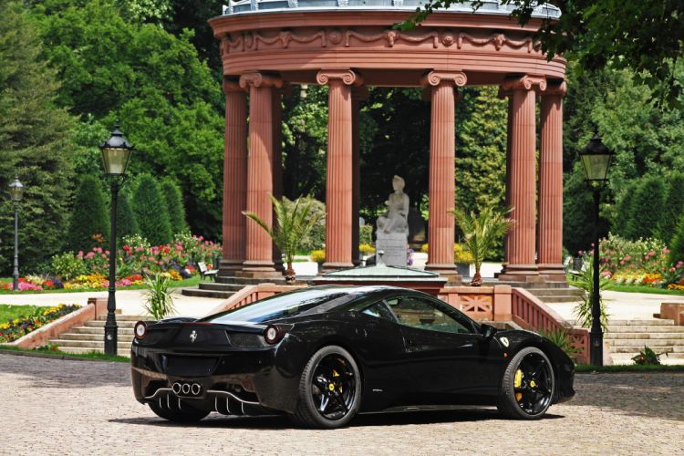 2011 Cam Shaft Ferrari 458 Italia supercar supercars z wallpaper