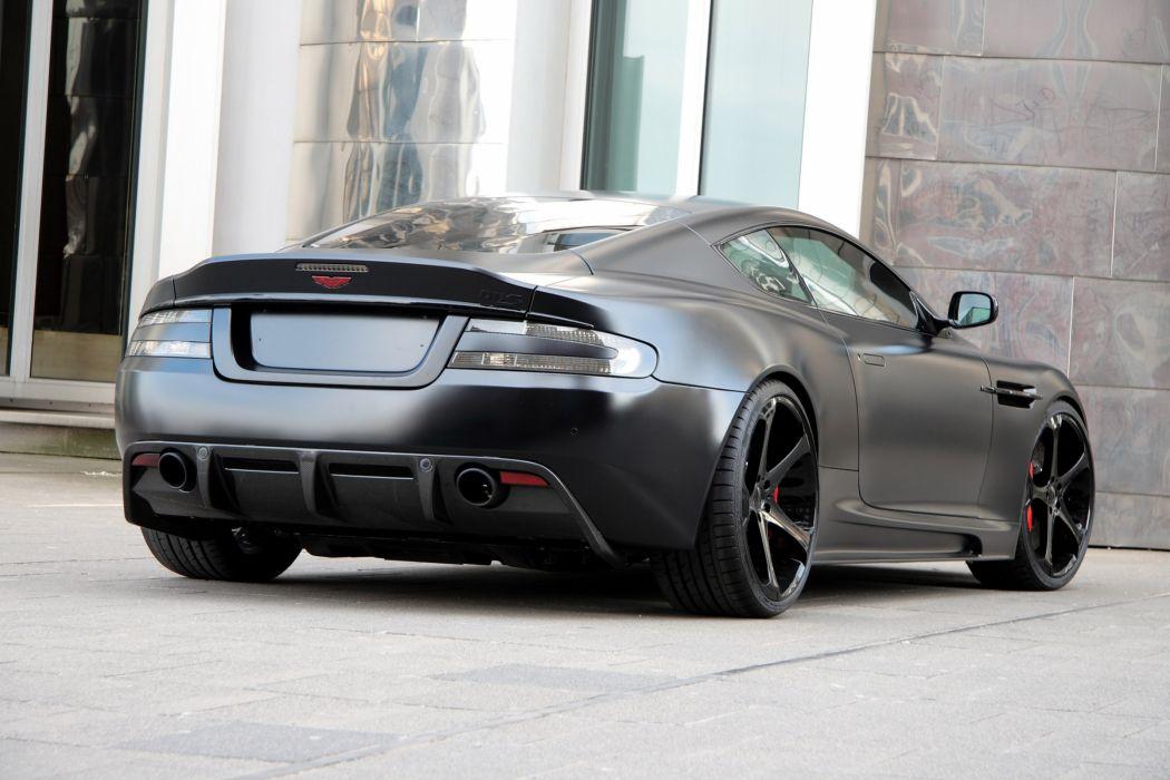 2011 ANDERSON-Germany Aston Martin DBS supercar supercars tuning q wallpaper