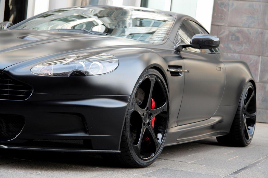 2011 ANDERSON-Germany Aston Martin DBS supercar supercars tuning wheel wheels wallpaper
