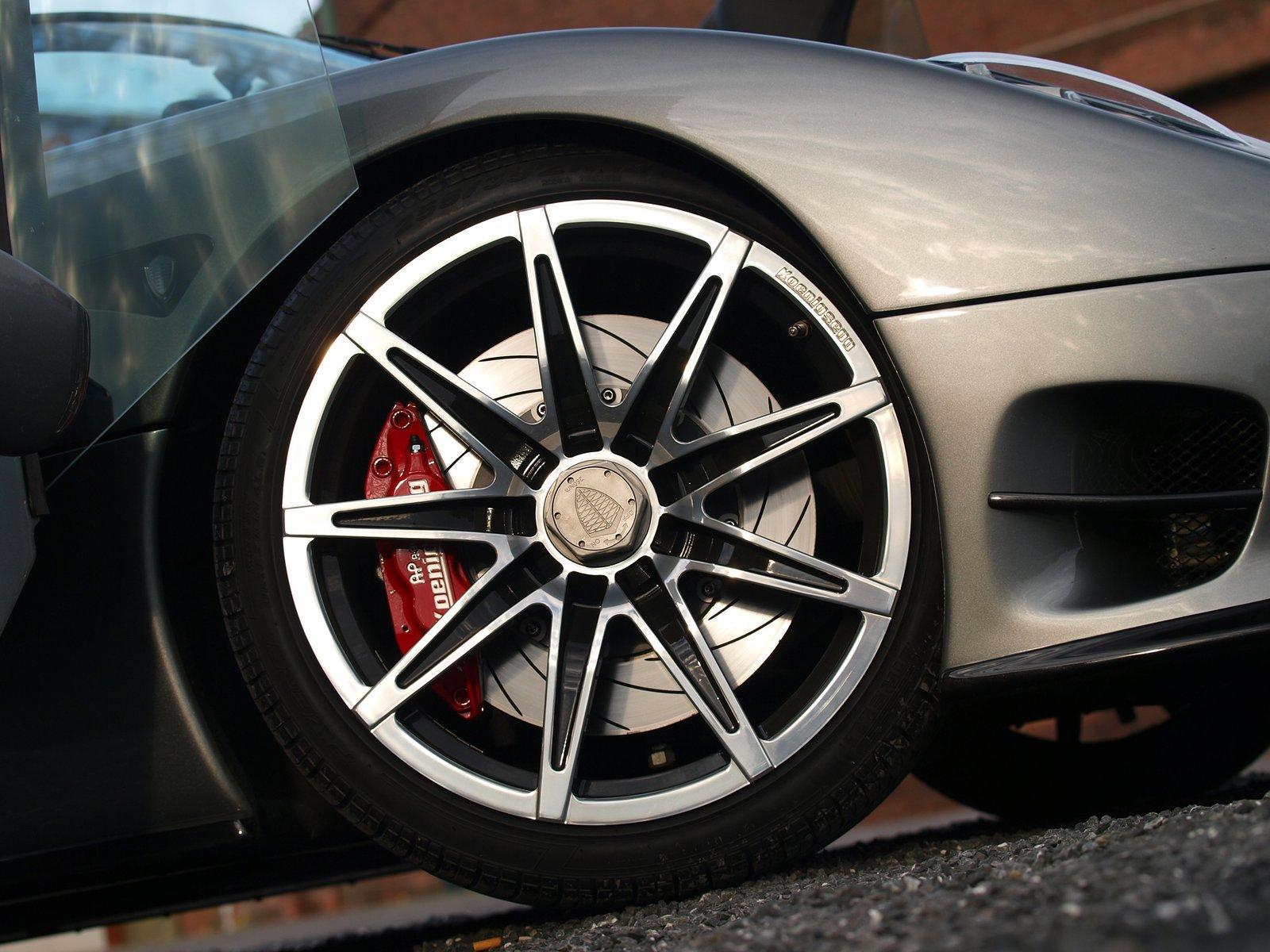 Edo Competition Koenigsegg Ccr Supercar Supercars Wheel