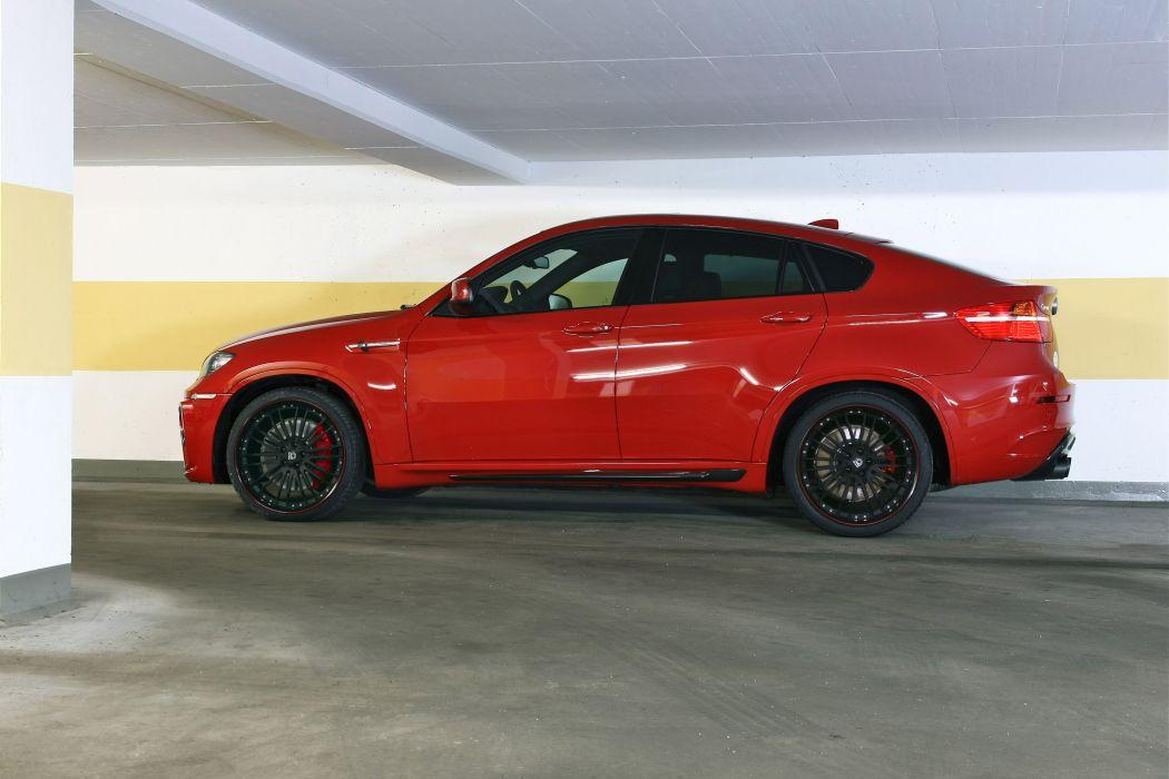 2011 G-POWER BMW X6-M TYPHOON-S tyhoon x-6 tuning e wallpaper