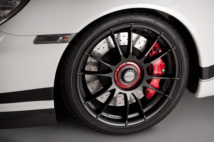 2011 MAGNAT-SNOWMOBILE Porsche GT3 wheel wheels wallpaper