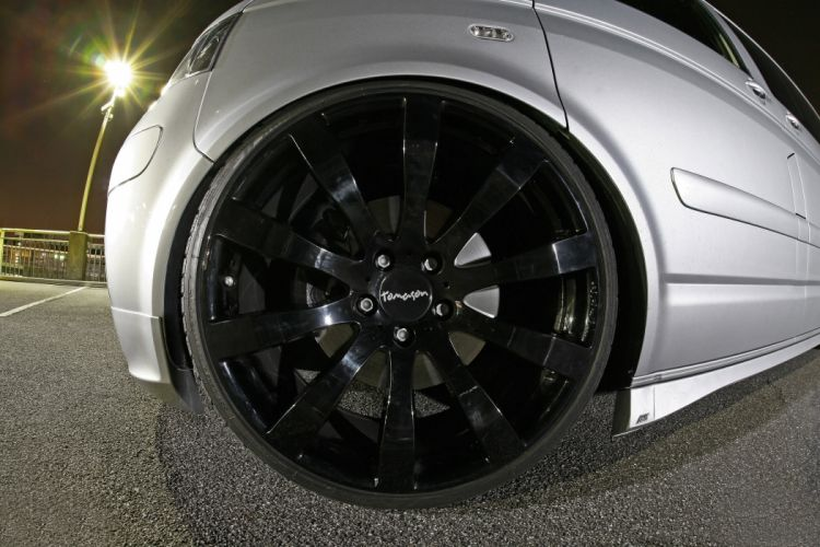 2011 MR-Car Design V-W T-5 Transporter volkswagon tuning wheel wheels wallpaper