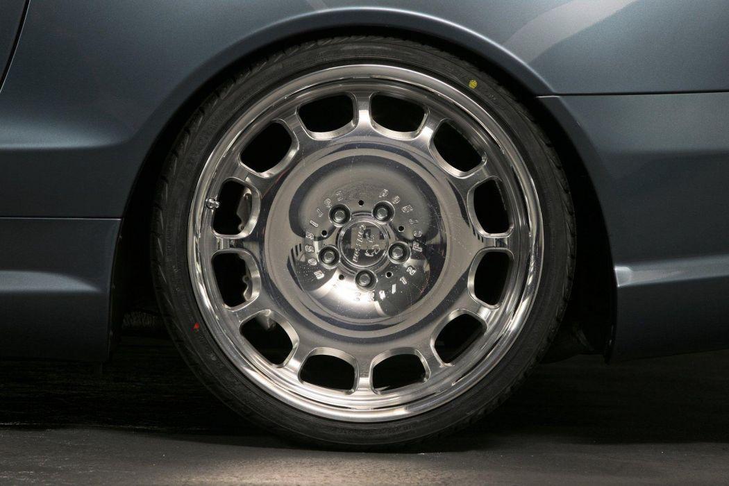 2011 MR-Car-Design Mercedes Benz SL-65 AMG s-l 6-5 tuning supercar supercars wheel wheels  m wallpaper
