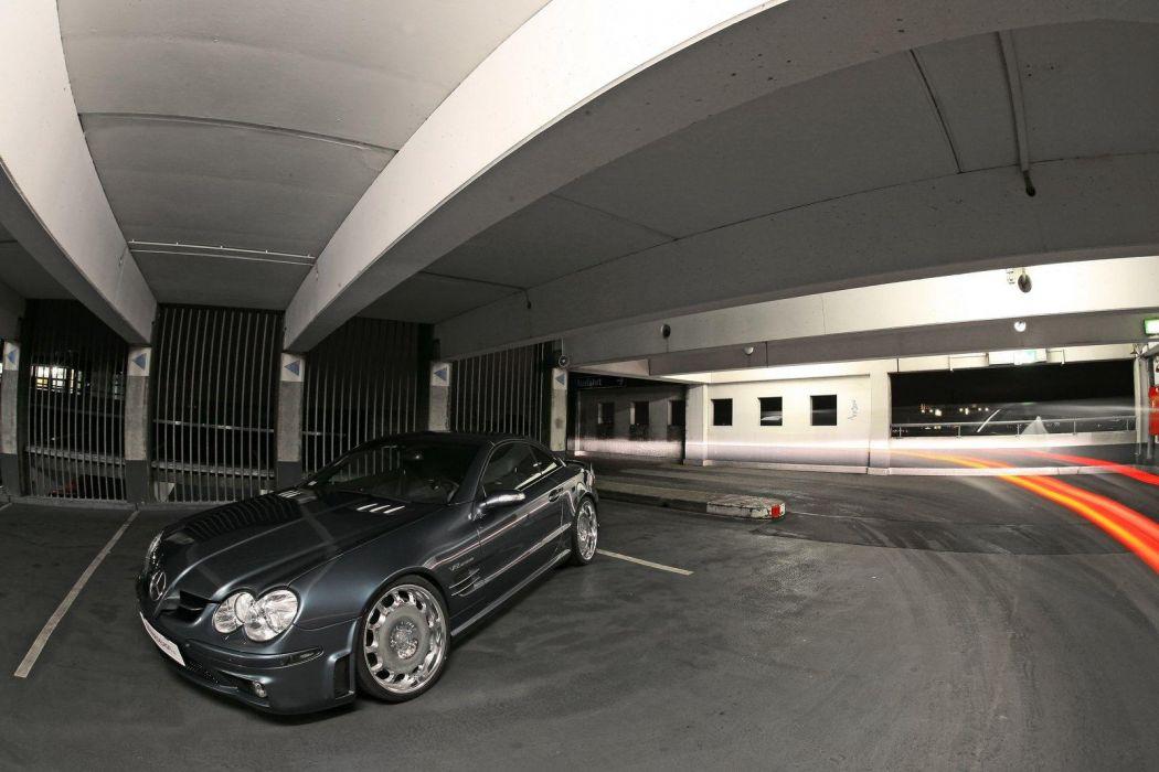 2011 MR-Car-Design Mercedes Benz SL-65 AMG s-l 6-5 tuning supercar supercars z wallpaper