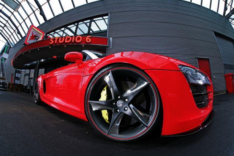 Sport Wheels Audi R  Tuning Supercar Supercars Wheel Wheels Wallpaper