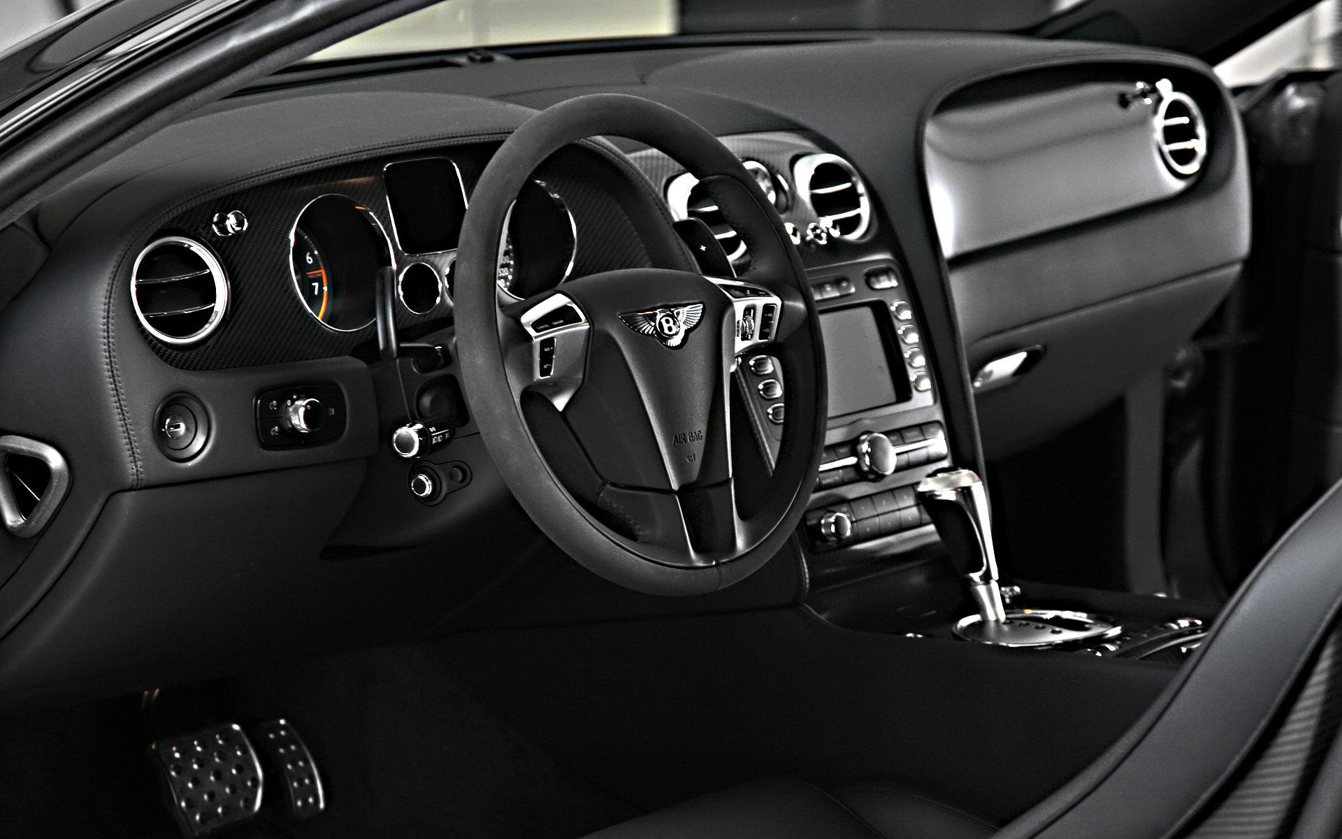 Wheelsandmore Bentley Continental Supersport Luxury Tuning