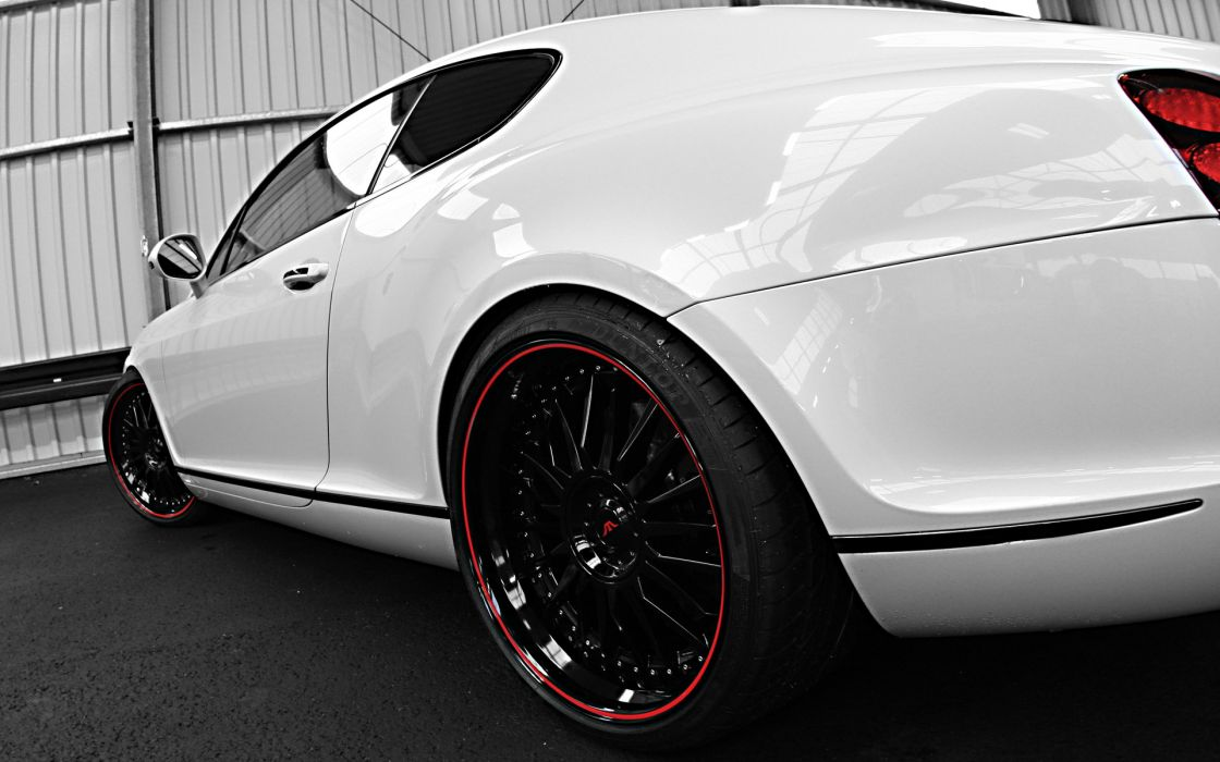 2011 Wheelsandmore Bentley Continental Supersport luxury tuning supercar supercars wheel wheels  q wallpaper