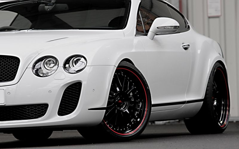 2011 Wheelsandmore Bentley Continental Supersport luxury tuning supercar supercars wallpaper