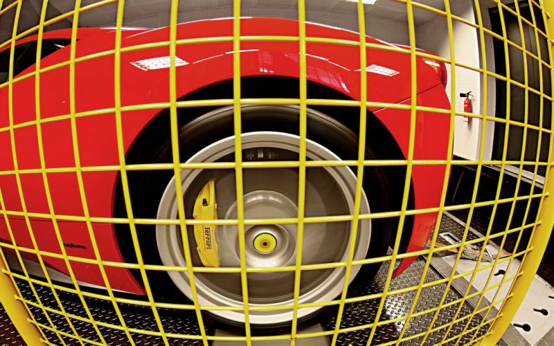 2011 wheelsandmore Ferrari 458 Italia supercar supercars wheel wheels wallpaper