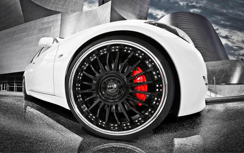 sports car rims tuning - photo #26