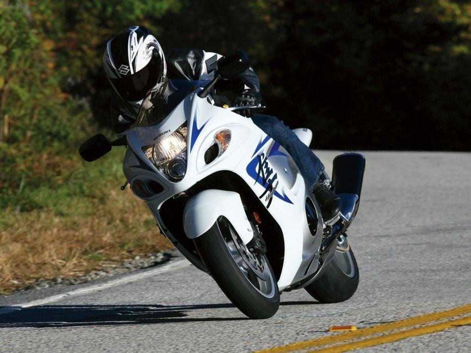 suzuki hayabusa sportbike superbike     h wallpaper