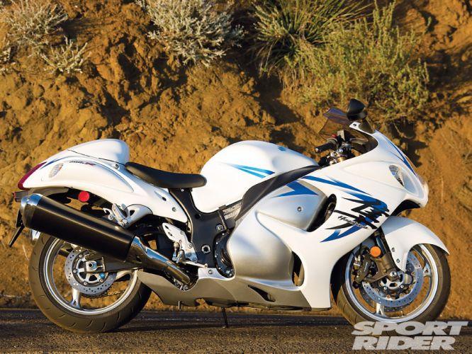 suzuki hayabusa sportbike superbike g wallpaper