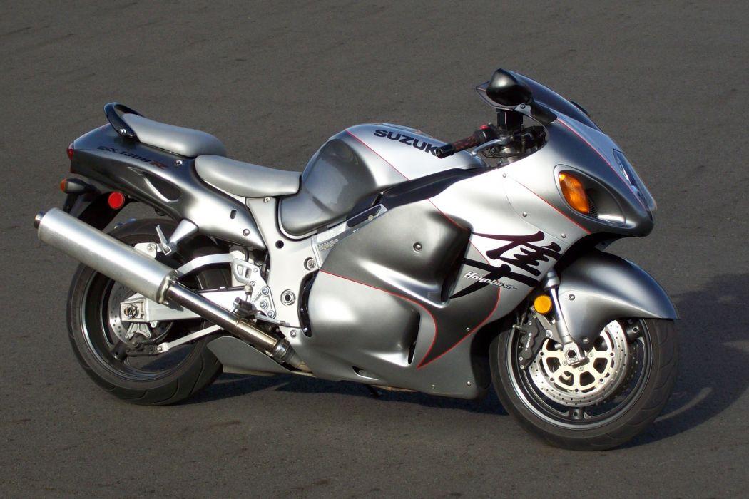 suzuki hayabusa sportbike superbike    p wallpaper