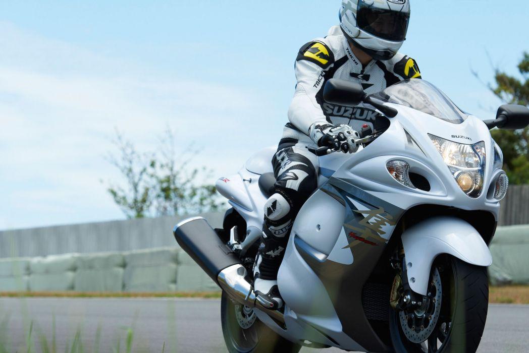 suzuki hayabusa sportbike superbike   c wallpaper